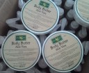 Body Butter Aloevera