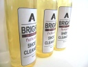 Bright Premium Shoe Cleaner