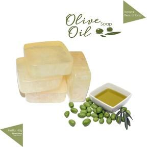 Olive Bar Soap